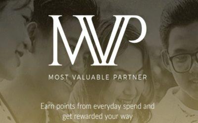PLDT MVP Rewards Card: Cash Rebates That Do Not Expire