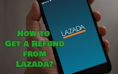 Lazada Refund: How to Return Fake or Wrong Item to Lazada?