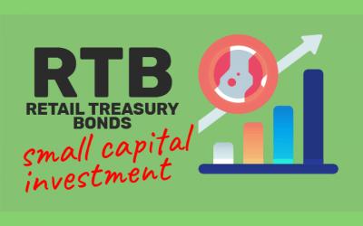 Retail Treasury Bonds Philippines 2019: What are Retail Treasury Bonds?