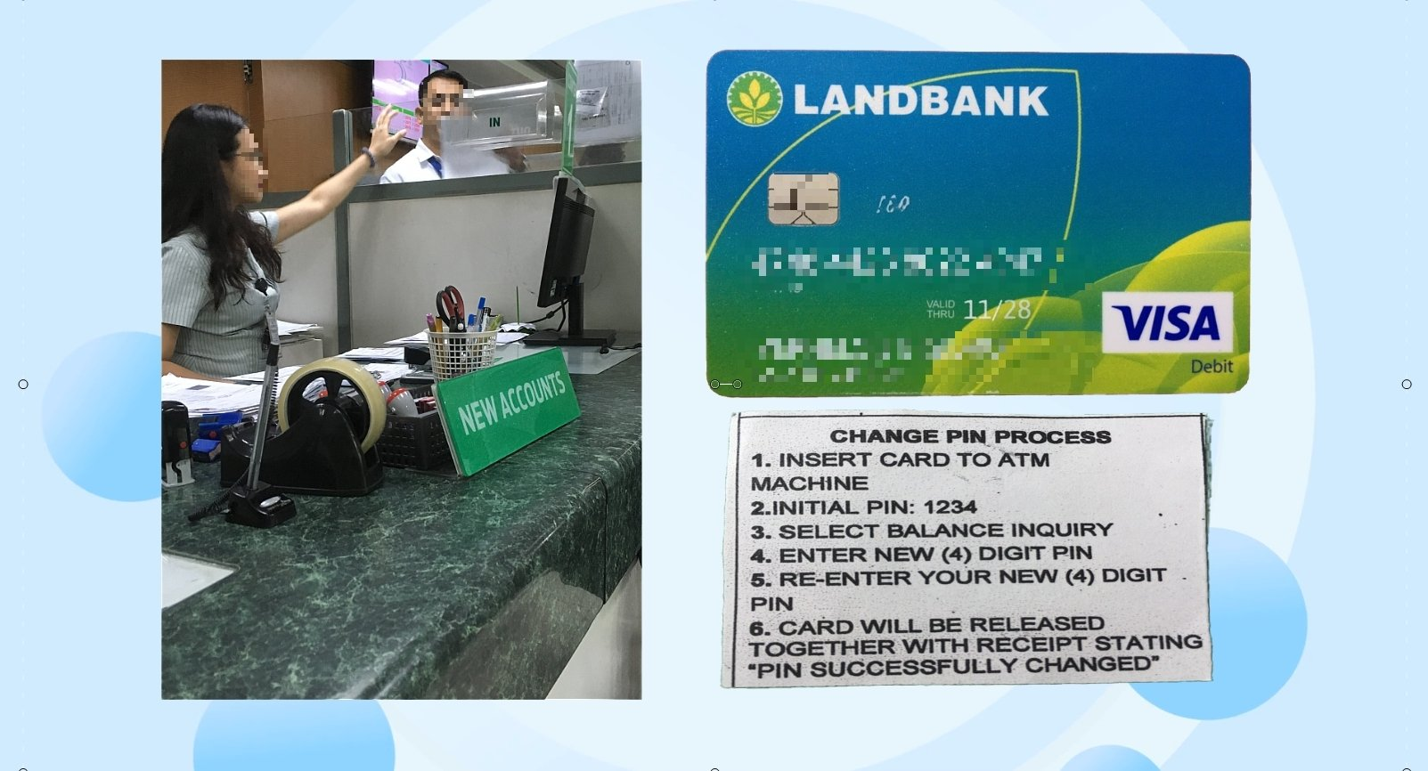landbank savings account