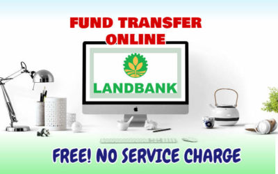 Landbank Fund Transfer Online: Send Money to 3rd Party for FREE (2019)